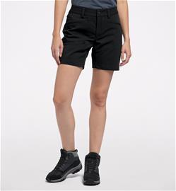 Haglöfs Rugged Flex Shorts Women - Naiset - 34 - True Black Solid