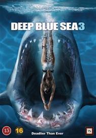 Deep Blue Sea 3, elokuva