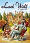 Last Will, lautapeli