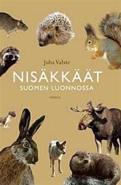 Nisäkkäät Suomen luonnossa, kirja