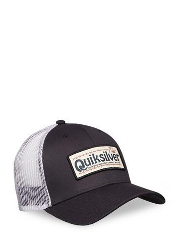 Quiksilver Big Rigger Accessories Headwear Caps Monivärinen/Kuvioitu Quiksilver NAVY BLAZER