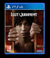 Lost Judgment, PS4 -peli