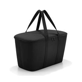 Reisenthel Coolerbag 20L kylmälaukku musta