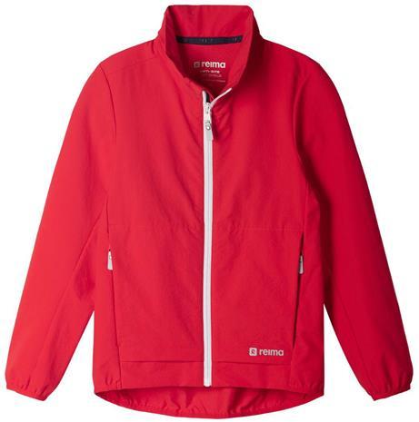 Reima Mantereet Jacket Punainen 158