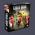 Cold War: CIA vs KGB Revised Edition, korttipeli