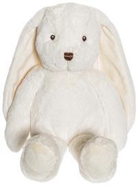 Teddykompaniet Pehmolelu Svea 45 Cm, Kermanvalkoinen