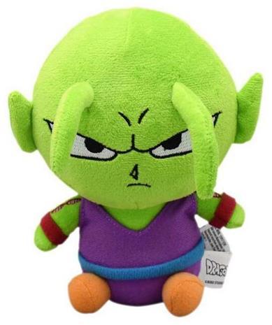 Dragon Ball - Z - Piccolo - Pehmolelu - Unisex - multicolor