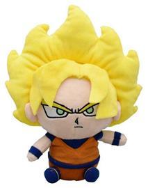Dragon Ball - Z - Saiyan Goku - Pehmolelu - Unisex - multicolor