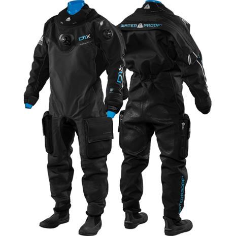 Waterproof D1X Mens