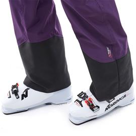 Millet LD M White Neo Cargo Pant Berry 42