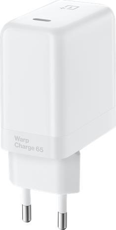 OnePlus Warp Charge 65, laturi