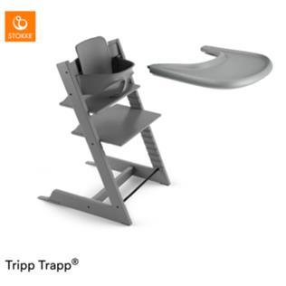 Stokke Tripp Trapp syöttötuolipaketti