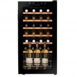 Dunavox DXFH2888, viinikaappi