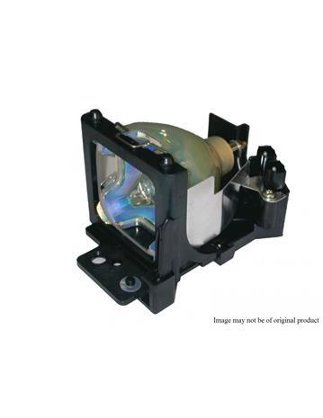 Acer PD523DP (2400 lumenia), videotykki