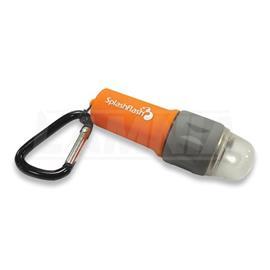 UST Splash Flash LED Orange