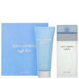 Dolce & Gabbana Light Blue Pour Femme EDT lahjapakkaus naiselle 100 ml