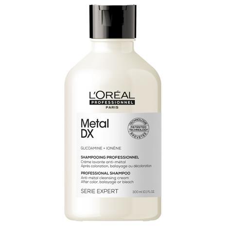 L'Oreal Professionnel Metal Dx Shampoo (300ml)