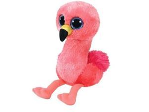 TY Pehmolelu Gilda Flamingo 23 cm
