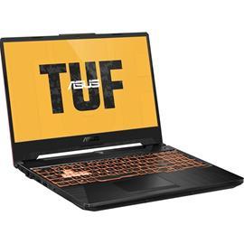 """Asus TUF Gaming F15 FX506LH-HN042T (Core i5-10300H, 16 GB, 512 GB SSD, 15,6"""", Win 10), kannettava tietokone"""