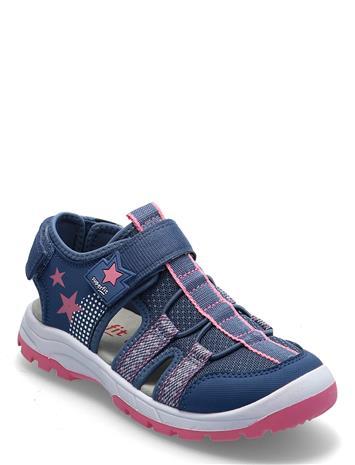 Superfit Tornado Shoes Summer Shoes Sandals Sininen Superfit BLUE