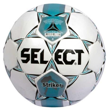 Select Striker, jalkapallo