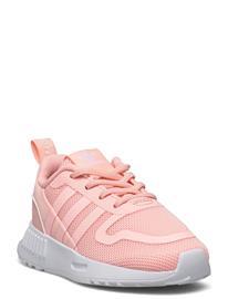 adidas Originals Multix El I Matalavartiset Sneakerit Tennarit Vaaleanpunainen Adidas Originals HAZCOR/HAZCOR/FTWWHT
