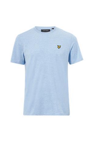 Lyle & Scott T-paita Marl T-Shirt