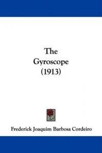 The Gyroscope (1913), kirja
