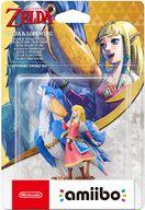 Amiibo The Legend of Zelda: Skyward Sword - Zelda & Loftwing, hahmo
