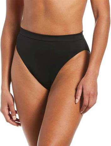 Nike Swim Essential High Waist Bottoms Women, musta