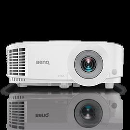 BenQ MS550, videotykki