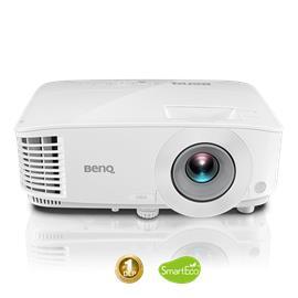 BenQ MX550, videotykki