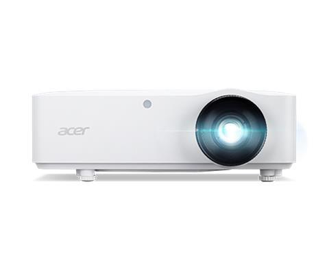Acer PL7510, videotykki