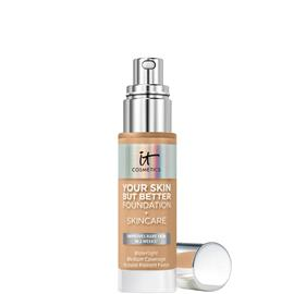 IT Cosmetics Your Skin But Better Foundation and Skincare 30ml (Various Shades) - 31 Medium Neutral
