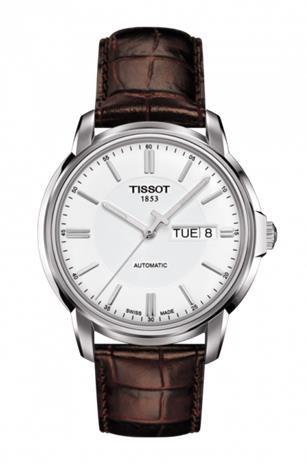 Tissot T-Classic Automatics III T065.430.16.031.00