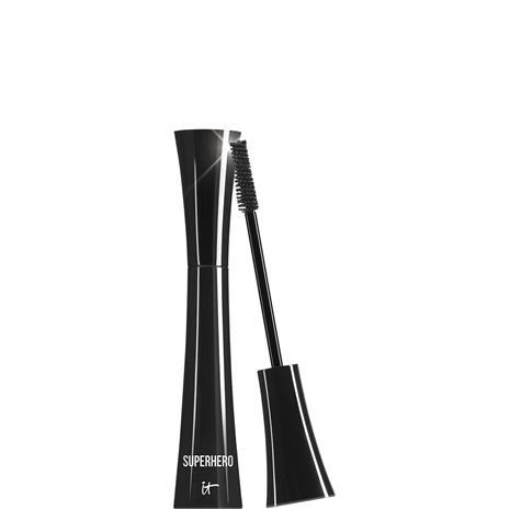 IT Cosmetics Superhero Mascara - Black (Various Sizes) - 9ml