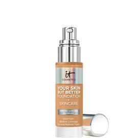 IT Cosmetics Your Skin But Better Foundation and Skincare 30ml (Various Shades) - 35 Medium Warm