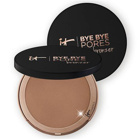 IT Cosmetics Bye Bye Pores Bronzer - Bronze Glow 10g