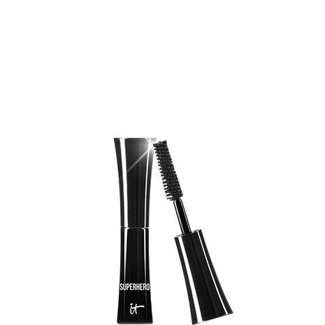 IT Cosmetics Superhero Mascara - Black (Various Sizes) - 5ml