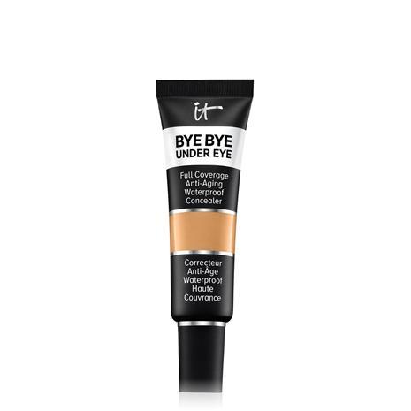 IT Cosmetics Bye Bye Under Eye Concealer 12ml (Various Shades) - Medium Amber