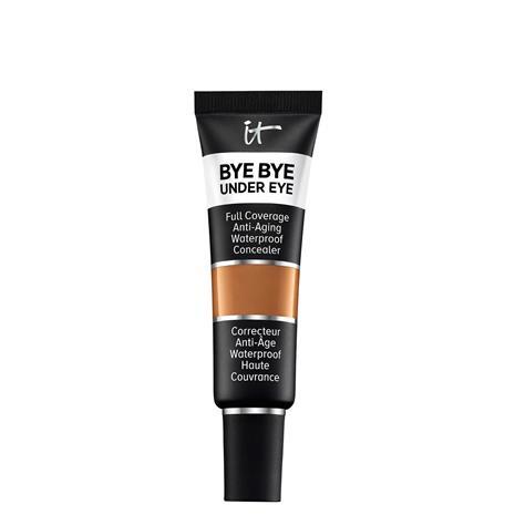 IT Cosmetics Bye Bye Under Eye Concealer 12ml (Various Shades) - Deep Rich