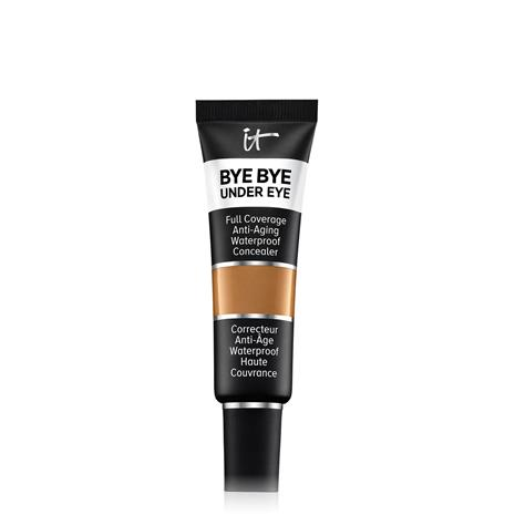IT Cosmetics Bye Bye Under Eye Concealer 12ml (Various Shades) - Rich