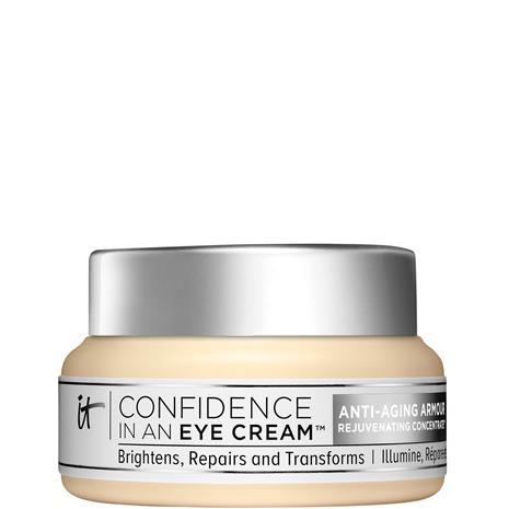 IT Cosmetics Confidence in an Eye Cream 15ml
