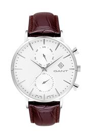Gant Park Hill Day-Date II White/Brown