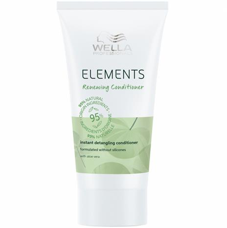 Wella Professionals Elements Renewing Conditioner (1000ml)