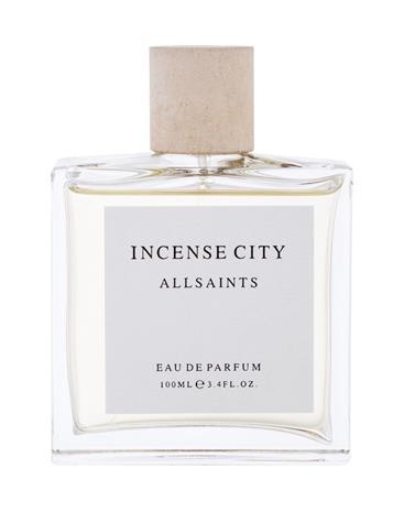Allsaints Incense City EDP unisex 100 ml
