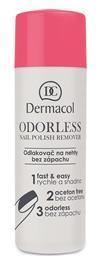 Dermacol Odorless kynsilakanpoistoaine 120 ml