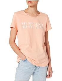 Mustang naisten T-paita ALINA, roosa S