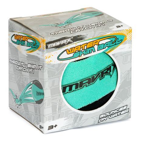 MAVRIX vedessä pomppiva pallo, TY6000