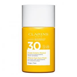 Clarins Sun Care SPF30 aurinkovoide 30 ml